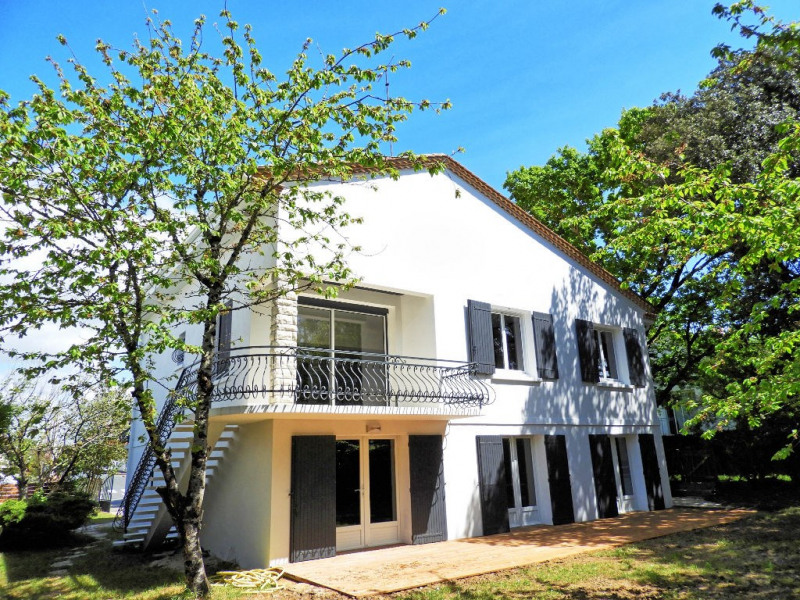 Vente de prestige maison / villa Vaux sur mer 676000€ - Photo 1