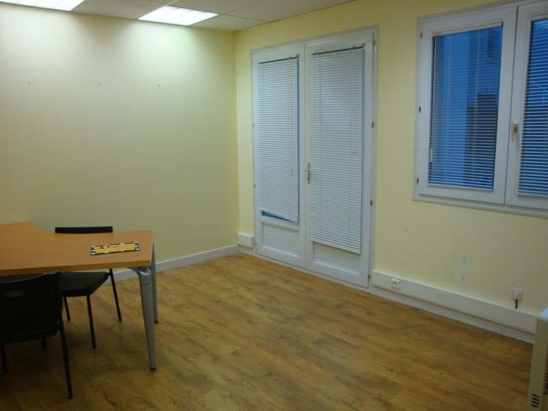 Sale office Cholet 147200€ - Picture 1