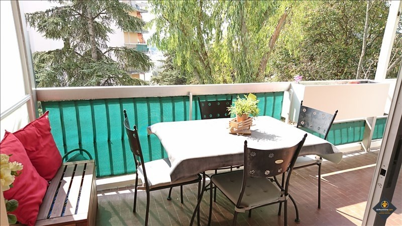 Sale apartment Nice 149000€ - Picture 1
