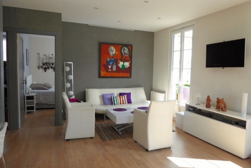 Sale apartment Saint-jean-de-luz 375 000€ - Picture 5