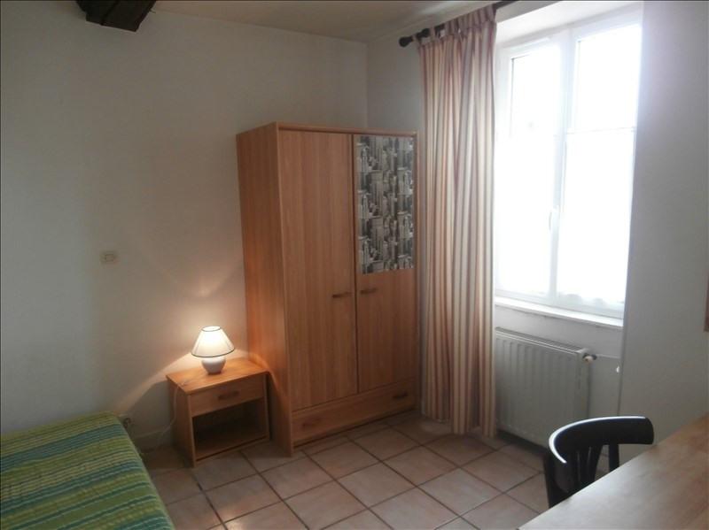 Rental apartment Caen 560€ CC - Picture 4