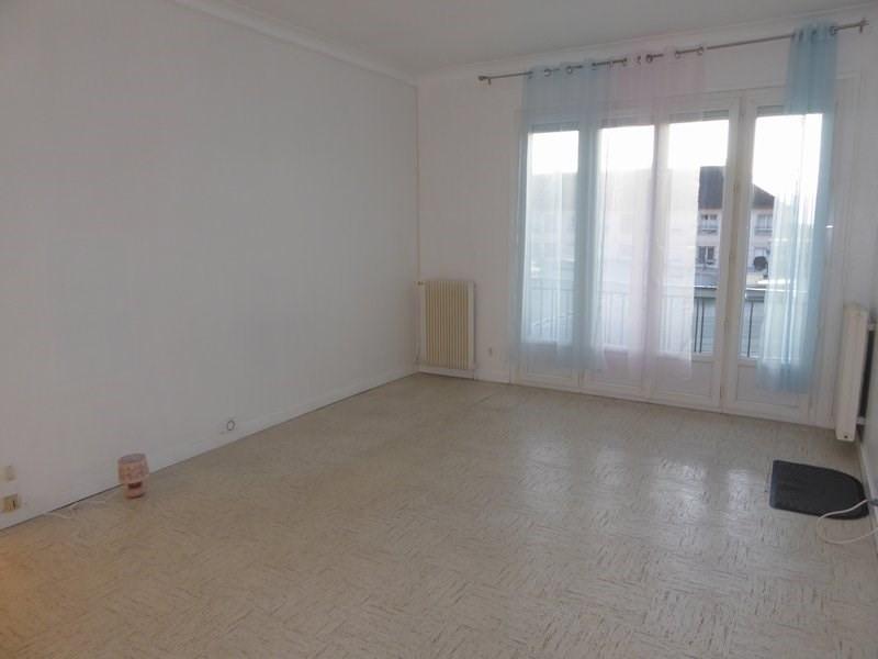 Location appartement Maurepas 750€ CC - Photo 2