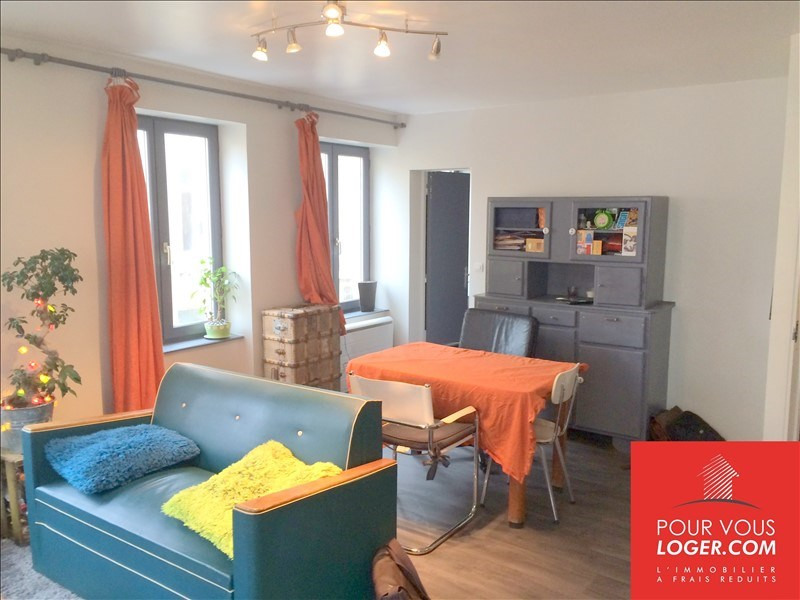 Vente appartement Boulogne sur mer 70 000€ - Photo 1