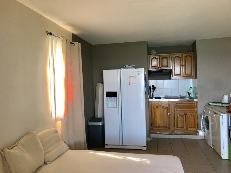 Sale apartment St gilles les bains 241500€ - Picture 4
