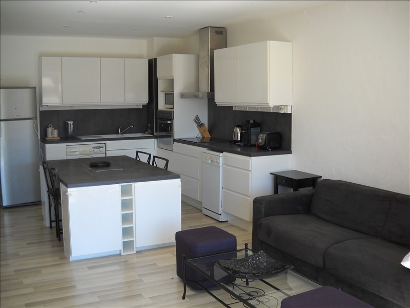 Vente appartement Six fours les plages 235000€ - Photo 2