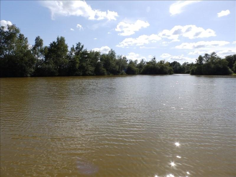 Vente terrain Lucenay les aix 154000€ - Photo 2