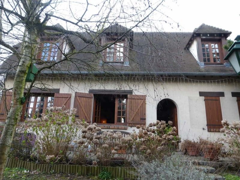 Sale house / villa Soisy sous montmorency 443000€ - Picture 4
