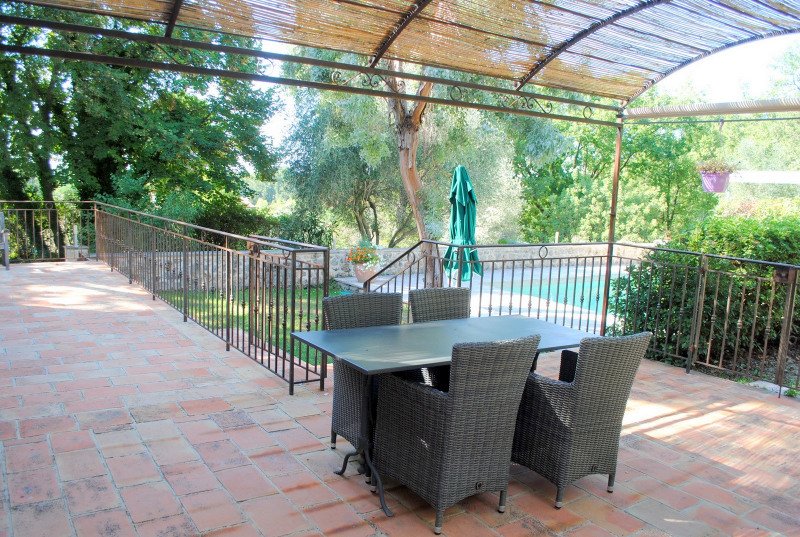 Deluxe sale house / villa Montauroux 1050000€ - Picture 33