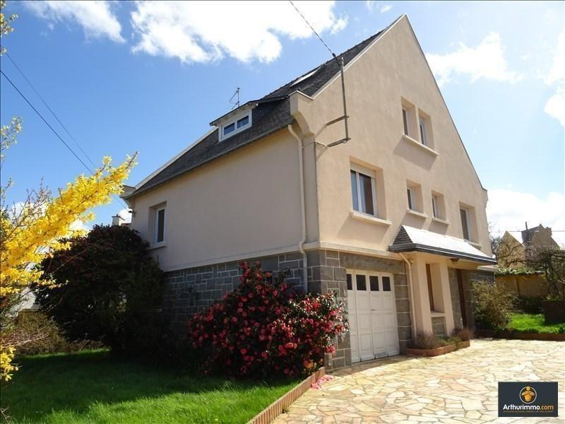 Vente maison / villa St brieuc 169920€ - Photo 1