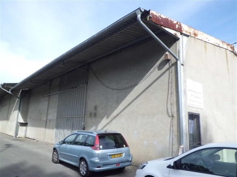Location Local d'activités / Entrepôt Pau 0