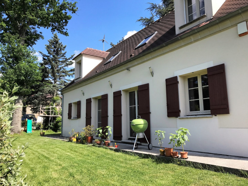 Sale house / villa Montlignon 520000€ - Picture 1