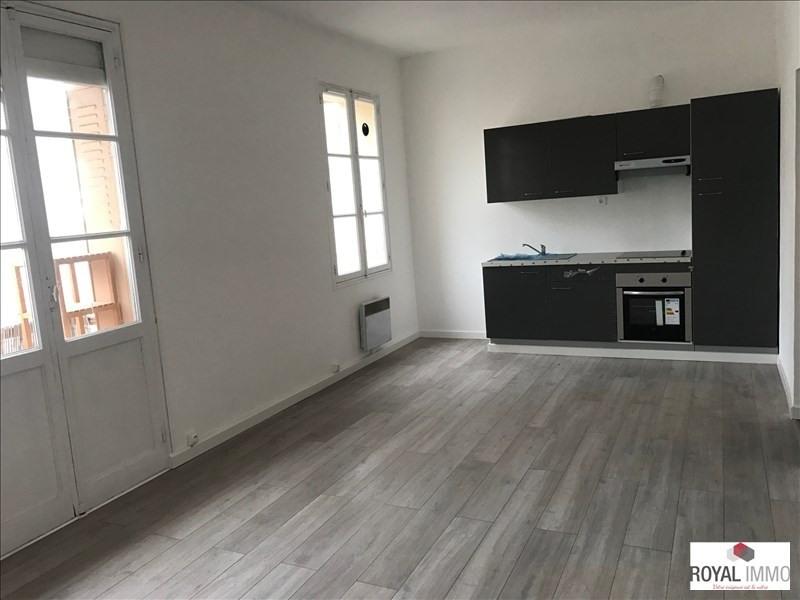 Location appartement Toulon 690€ CC - Photo 1