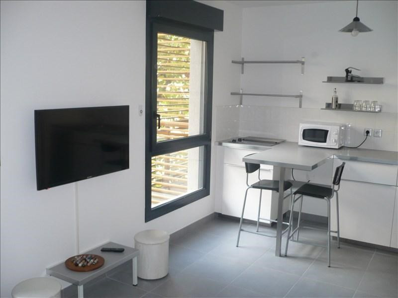 Sale apartment Nice 153700€ - Picture 3
