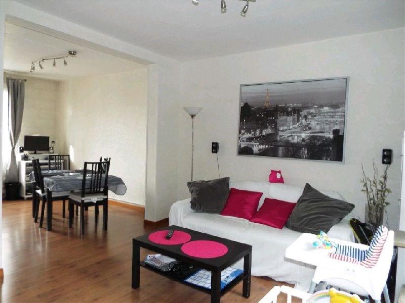 Vente appartement Ste genevieve des bois 175000€ - Photo 1