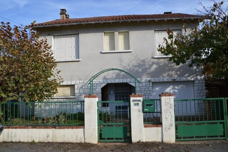 Vente maison / villa Capdenac gare 79875€ - Photo 1