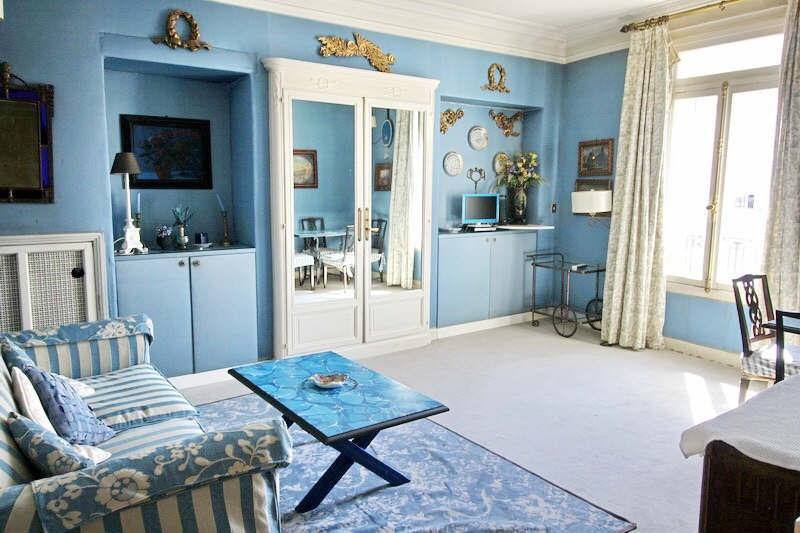 Affitto appartamento Nice 620€+ch - Fotografia 2