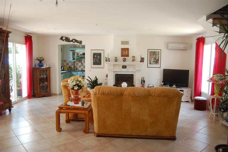 Vente maison / villa Fayence 499000€ - Photo 10