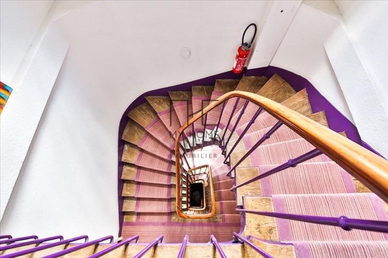 Vente de prestige loft/atelier/surface Paris 17ème 1750000€ - Photo 14