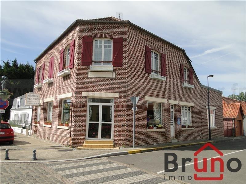 Venta  casa Noyelles sur mer 372000€ - Fotografía 1