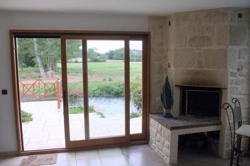 Deluxe sale house / villa Conches en ouche 630000€ - Picture 5