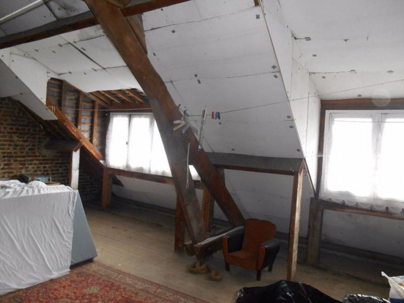 Venta  casa Crevecoeur le grand 174000€ - Fotografía 8