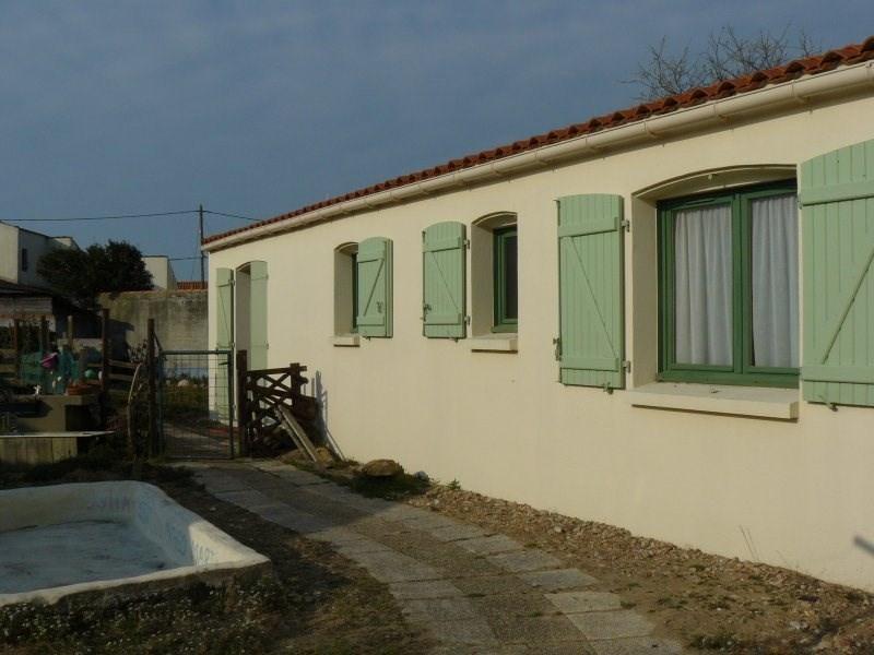 Vente maison / villa Les sables d olonne 538000€ - Photo 9