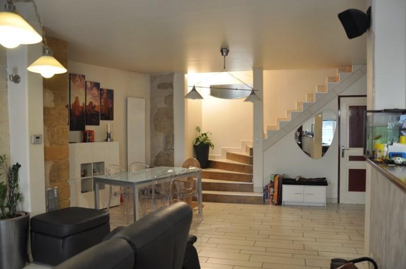 Verkoop  appartement Condrieu 149500€ - Foto 1