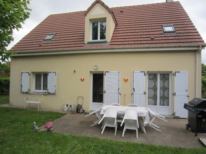 Venta  casa Longpont sur orge 380000€ - Fotografía 3