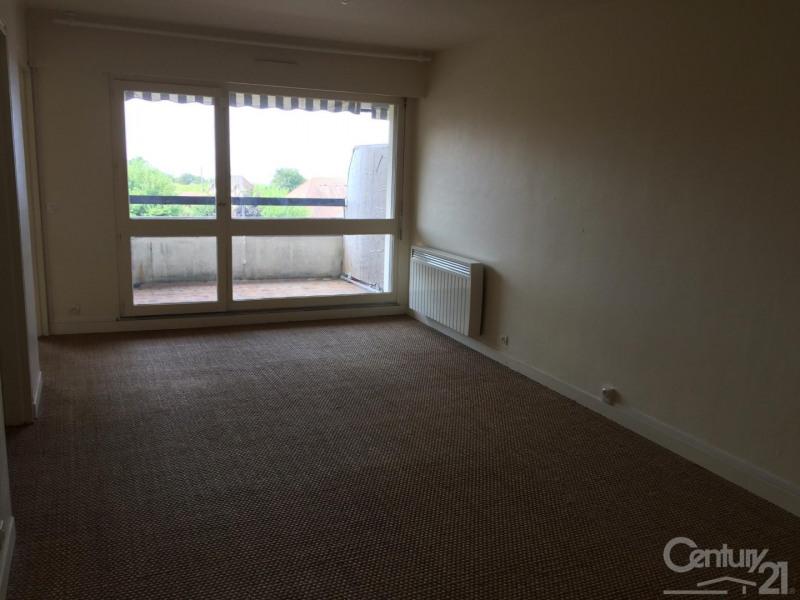 Affitto appartamento Trouville sur mer 600€ CC - Fotografia 3