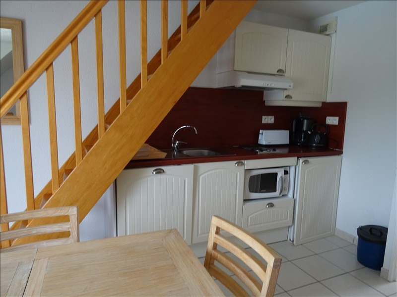 Vente appartement Fouesnant 151200€ - Photo 3
