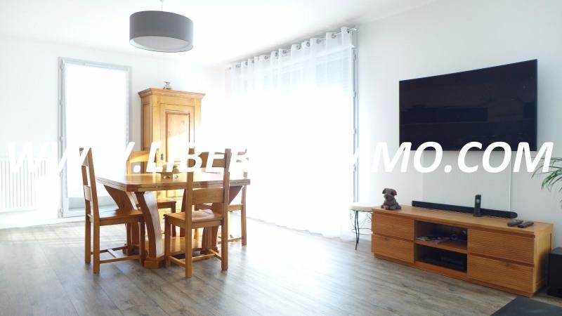 Vente de prestige appartement Trappes 254000€ - Photo 3