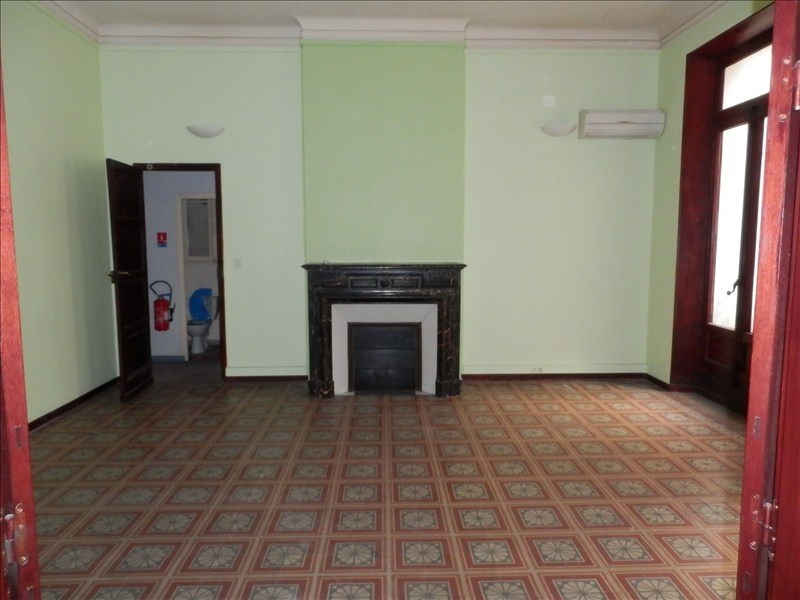 Location local commercial Toulon 1100€ HT/HC - Photo 4