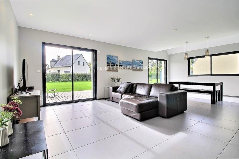 Vente maison / villa Trouville sur mer 499000€ - Photo 2
