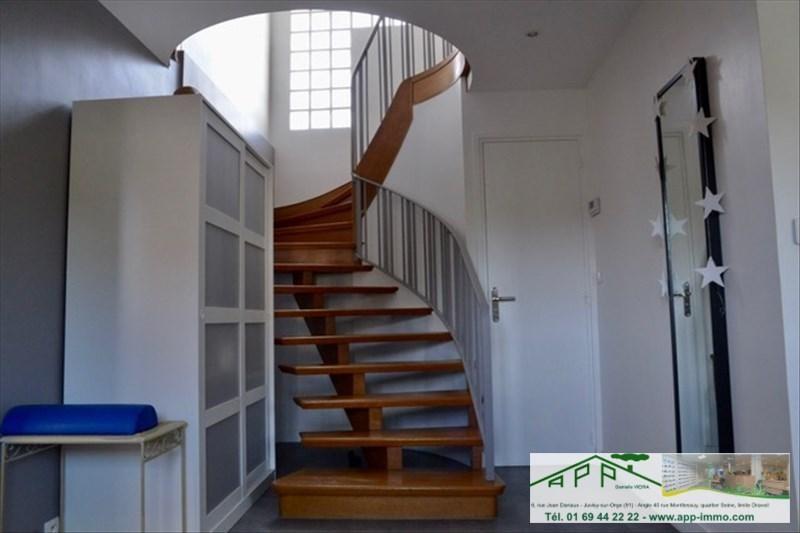 Vente maison / villa Athis mons 445000€ - Photo 4