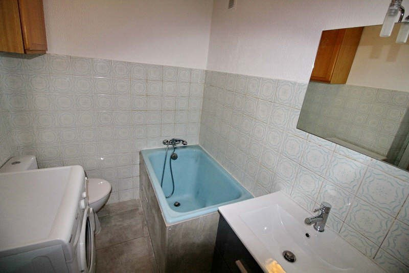 Sale apartment Nice 98 000€ - Picture 5