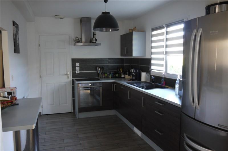 Venta  casa Reventin vaugris 255000€ - Fotografía 6