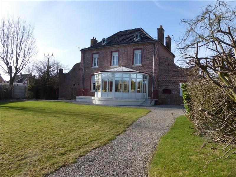 Vente maison / villa Bethune 252000€ - Photo 2