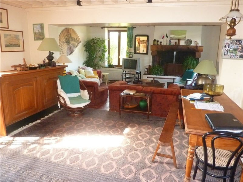 Sale house / villa Villers cotterets 312000€ - Picture 2
