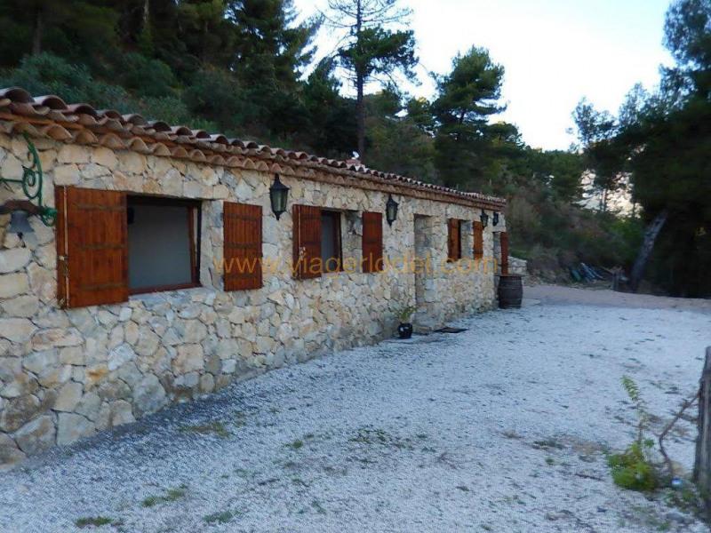Пожизненная рента дом Roquebrune-cap-martin 335000€ - Фото 4