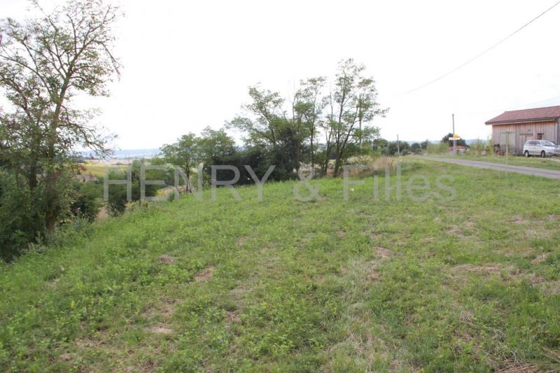 Vente terrain Rieumes 65000€ - Photo 3