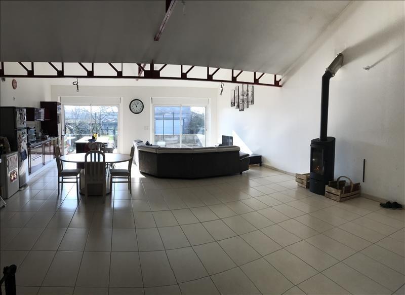 Sale house / villa La chapelle du genet 184900€ - Picture 3