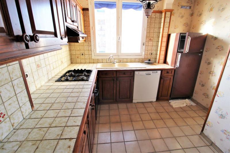Vente appartement Eaubonne 133000€ - Photo 4