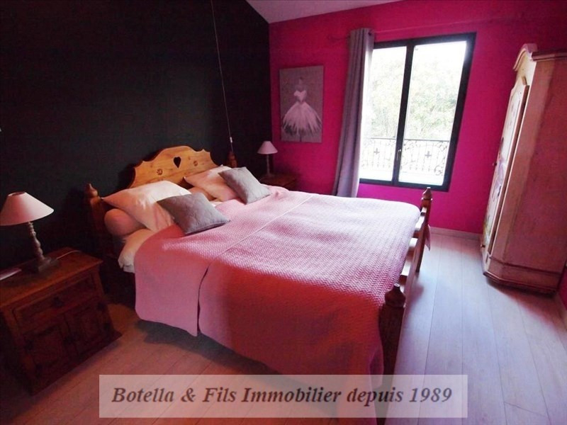 Immobile residenziali di prestigio casa Uzes 730000€ - Fotografia 10