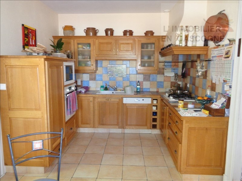 Vente maison / villa Pessan 291 000€ - Photo 7