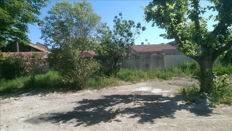 Sale site Cadenet 99 000€ - Picture 2