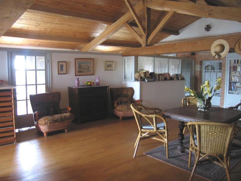 Sale private mansion Montastruc-la-conseillère 640000€ - Picture 2