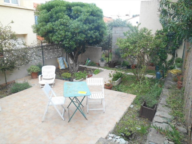 Sale apartment Port vendres 285 000€ - Picture 1
