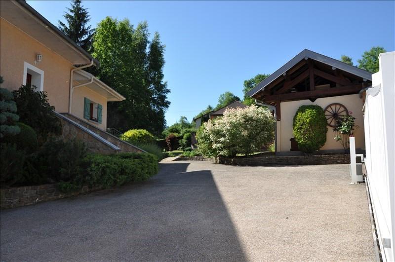 Sale house / villa Dortan 350000€ - Picture 7