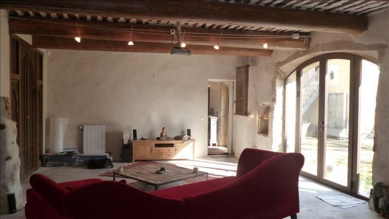 Verkoop  huis Cheval blanc 520000€ - Foto 5
