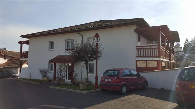 Vente appartement Urrugne 155000€ - Photo 1